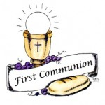 First Communion 1